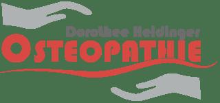 Dorothee Heidinger - Osteopathie